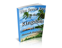 Free MRR eBook – The Seven Keys to the Kingdom of Network Marketing