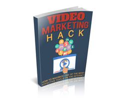 Free MRR eBook – Video Marketing Hack