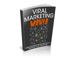 Free MRR eBook – Viral Marketing Mania