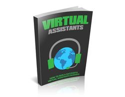 Free MRR eBook – Virtual Assistants