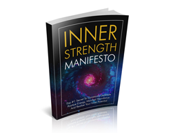 Free MRR eBook – Inner Strength Manifesto