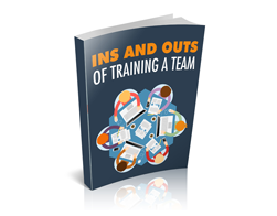 Free MRR eBook – Ins and Outs of Training a Team