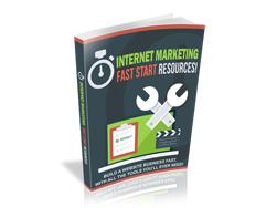 Free MRR eBook – Internet Marketing Fast Start Resources