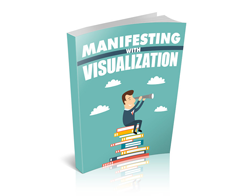 Free MRR eBook – Manifesting With Visualization