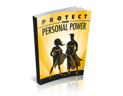 Free MRR eBook – Protect Your Personal Power