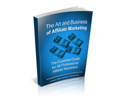 Free MRR eBook – The Art and Business of Affiliate Marketing