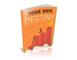 Free MRR eBook – Your Own Destiny