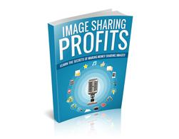 Free PLR eBook – Image Sharing Profits