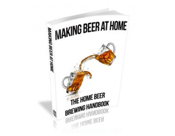 Free PLR eBook – Making Beer at Home