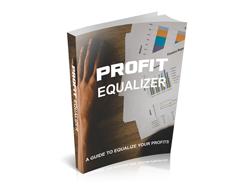 Free PLR eBook – Profit Equalizer