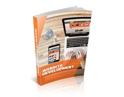 Free PLR eBook – Website Development