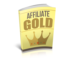 Free MRR eBook – Affiliate Gold