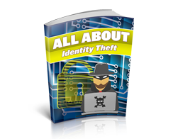 Free MRR eBook – All About Identity Theft