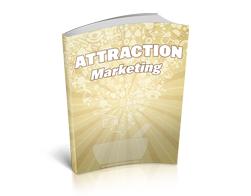 Free MRR eBook – Attraction Marketing
