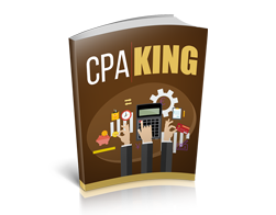 Free MRR eBook – CPA King