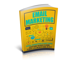 Free MRR eBook – Email Marketing