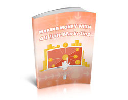Free MRR eBook – Making Money With Affiliate Marketing