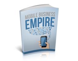 Free MRR eBook – Mobile Business Empire