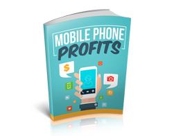 Free MRR eBook – Mobile Phone Profits