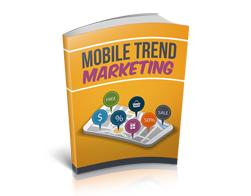 Free MRR eBook – Mobile Trend Marketing