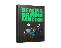 Free MRR eBook – Dealing With Gaming Addiction