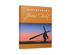 Free MRR eBook – Discovering Jesus Christ