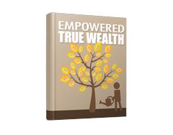 Free MRR eBook – Empowered True Wealth