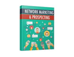 Free MRR eBook – Network Marketing & Prospecting
