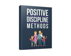 Free MRR eBook – Positive Discipline Methods