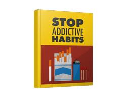 Free MRR eBook – Stop Addictive Habits