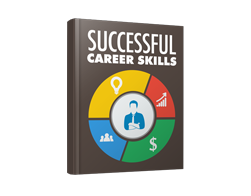 Free MRR eBook – Successful Career Skills