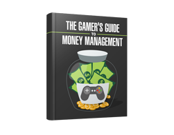 Free MRR eBook – The Gamer's Guide to Money Management
