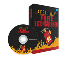 Free MRR Software – Affiliate Fire Extinguisher