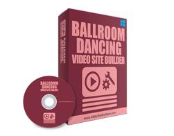 Free MRR Software – Ballroom Dancing Video Site Builder