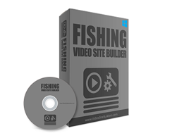 Free MRR Software – Fishing Video Site Builder