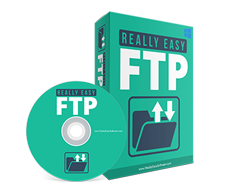 Free MRR Software – Really Easy FTP