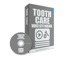 Free MRR Software – Tooth Care Video Site Builder