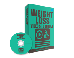 Free MRR Software – Weight Loss Video Site Builder