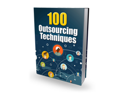 Free MRR eBook – 100 Outsourcing Techniques