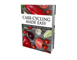 Free MRR eBook – Carb Cycling Made Easy