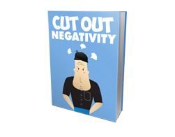 Free MRR eBook – Cut Out Negativity