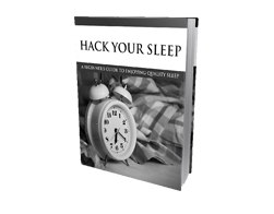 Free MRR eBook – Hack Your Sleep