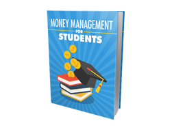 Free MRR eBook – Money Management for Students