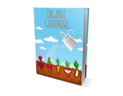 Free MRR eBook – Organic Gardening