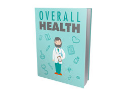 Free MRR eBook – Overall Health