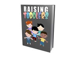 Free MRR eBook – Raising Toddlers