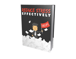 Free MRR eBook – Reduce Stress Effectively