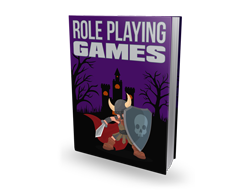 Free MRR eBook – Role Playing Games