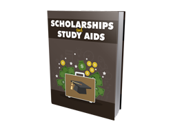 Free MRR eBook – Scholarships and Study Aids