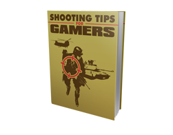 Free MRR eBook – Shooting Tips for Gamers